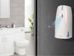 خوشبو کننده دستشویی